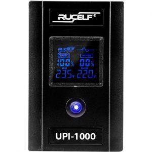 ИБП Rucelf UPI-1000-24-EL (1 кВт) 220В - фото