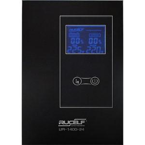 ИБП Rucelf UPI-1400-24-EL (1.4 кВт) 220В - фото