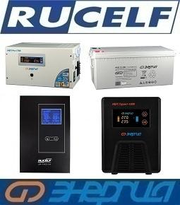 Инвертор переменного тока - фото