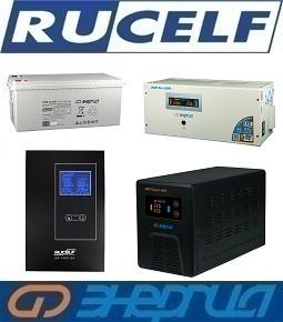 Преобразователи тока (инверторы) - фото