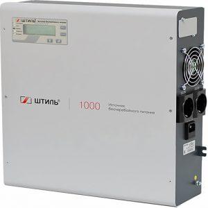 ИБП Штиль SW1000SL (1 кВт) 220В - фото
