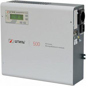 ИБП Штиль SW500SL (0.5 кВт) 220В - фото